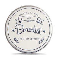 Воск для усов Borodist Premium Air